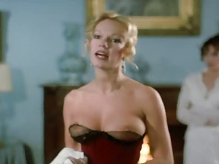 Brigitte Lahaie - softcore in Fascination (1979)